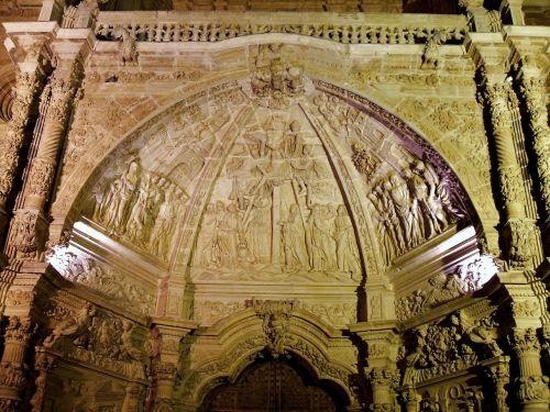 astorga cathedral church