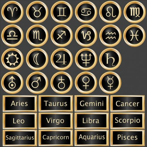 astrology birth sign birth signs