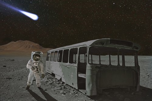 astronautics  universe  space