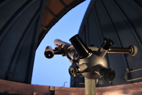 astronomical observatory telescope astronomy