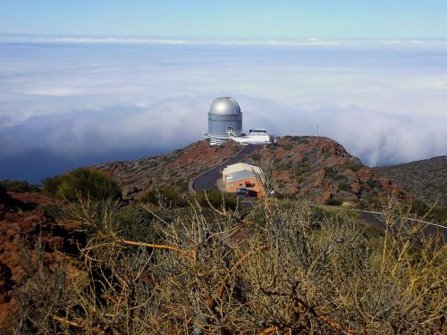 astronomical observatory astronomy space exploration