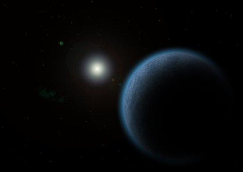 astronomy  moon  planet