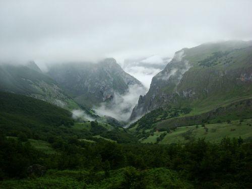 asturias ascension peak