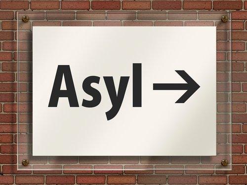 asylum  authority  asylum seekers