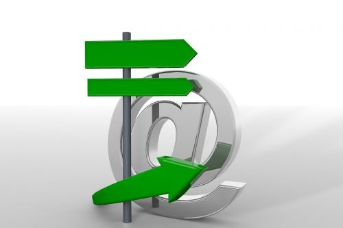 at e-commerce arrows