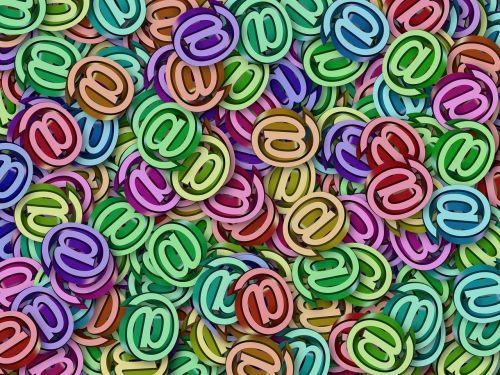 at symbol www internet