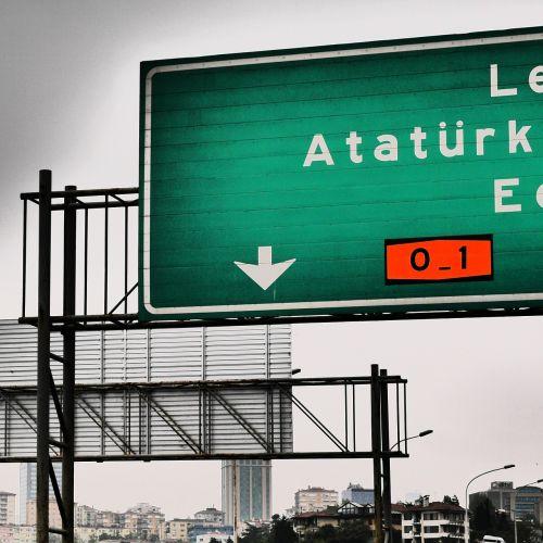ataturk istanbul traffic