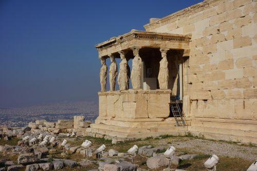 athens acropolis greece
