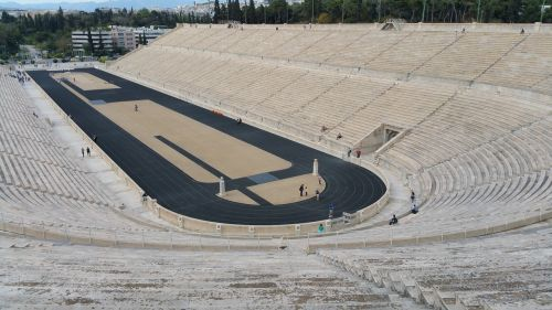 athens greece ancient