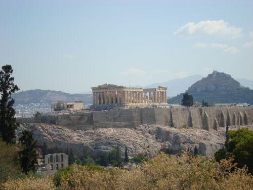 athens greece tourism