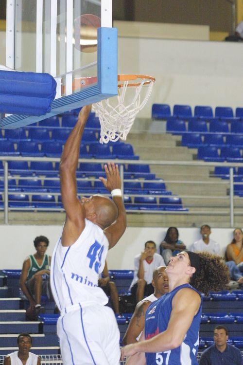 athlete basketball sports