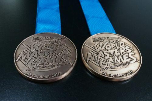 athletics sport medals