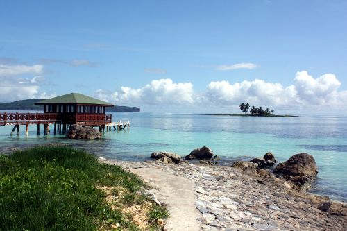 atlantic beach dominican republic