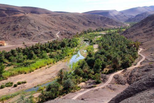 atlas marrakech valle