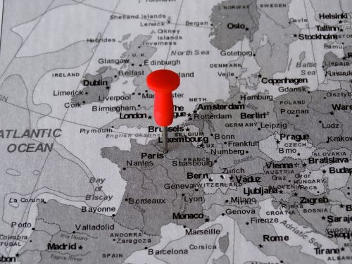 atlas map paris
