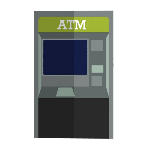 atm vector banking