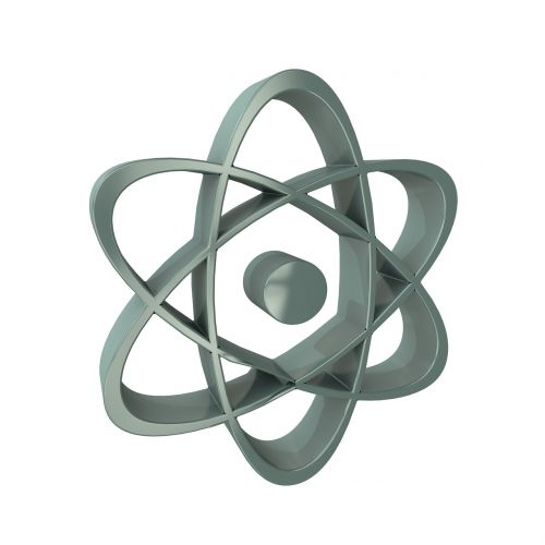 atom science research