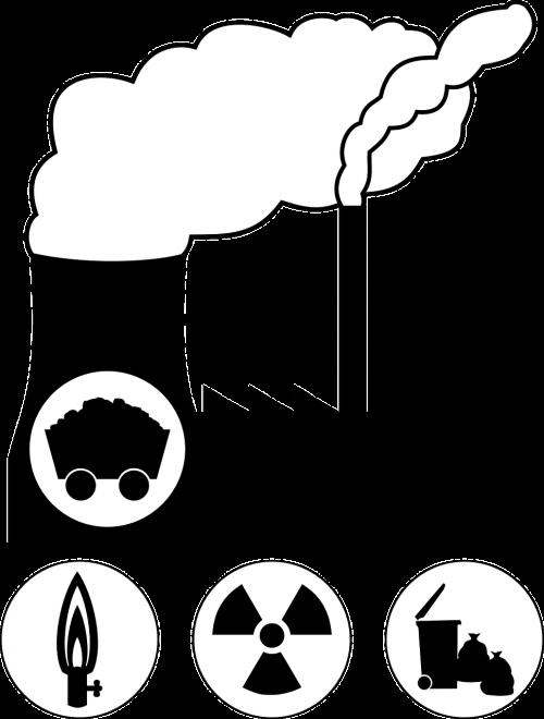atom coal combustion