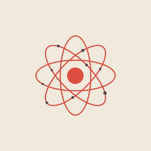 atom chemistry science