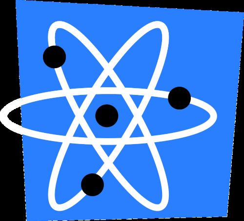 atom nucleus atomic nucleus atom