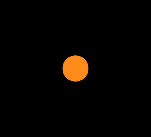 icon atomic atom