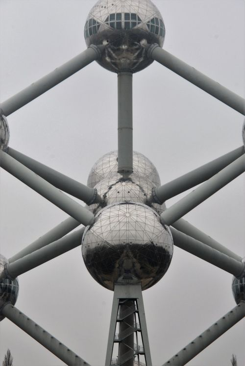 atomium science ball