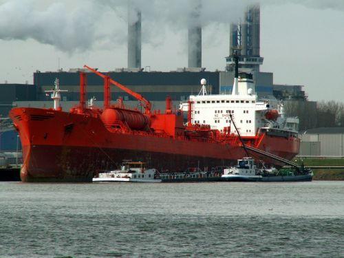 atria ship port