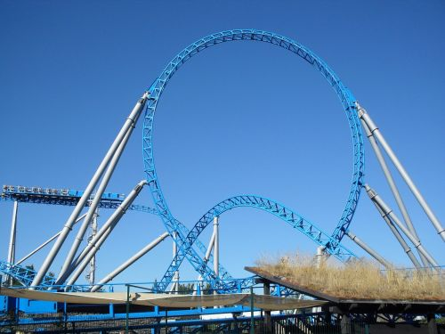 attraction park loop