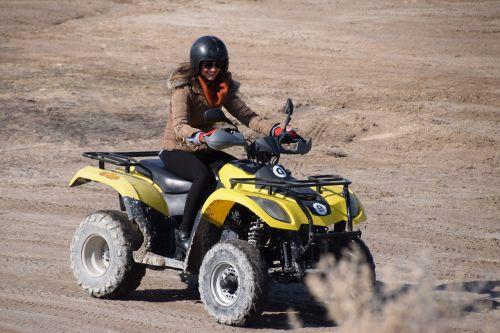 atv desert drive dirt