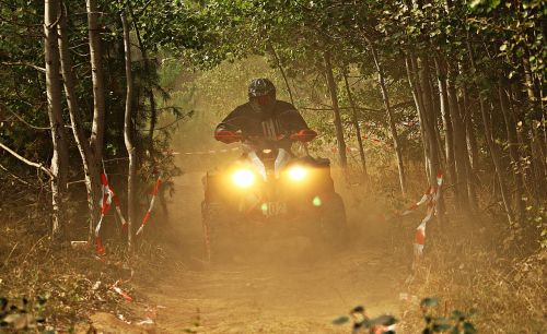 atv cross motocross
