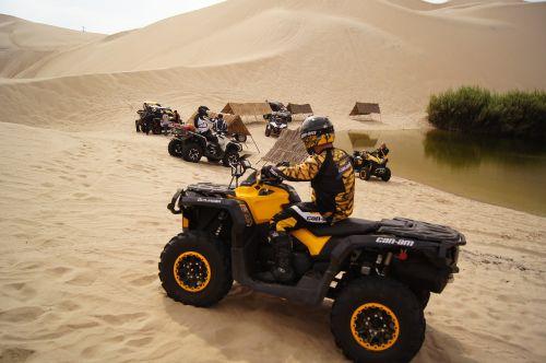 atv sport adventure