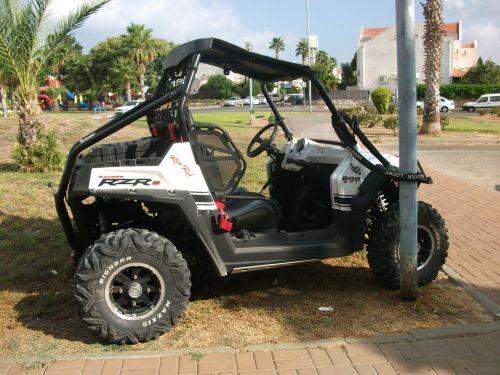 ATV,sportas,transportas