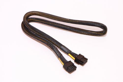atx black cables