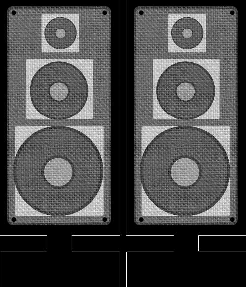 audio acoustics speaker