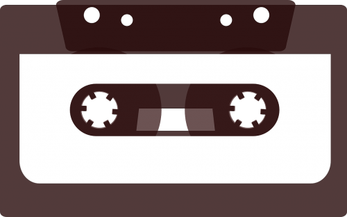 audio cassette music