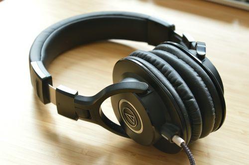 audio audiophile headphone