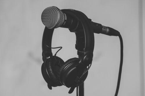 audio close-up electricity