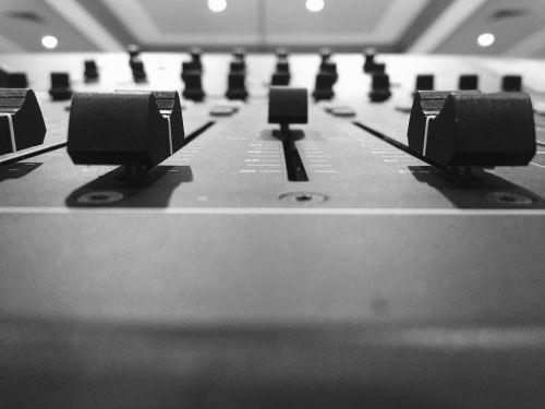 audio audio board sound