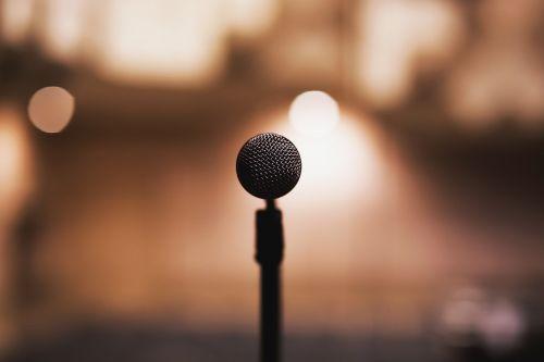 audio concert mic