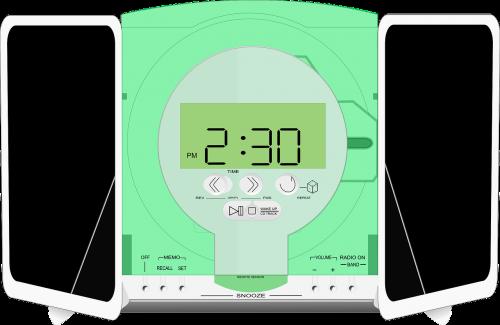 audio player electronics