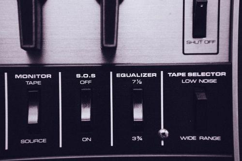 audio equipment audio technics
