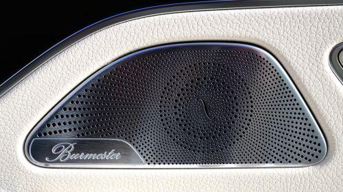 audio speakers car sound