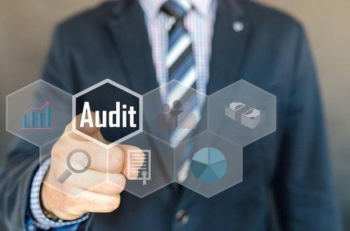 audit  inspection  examination