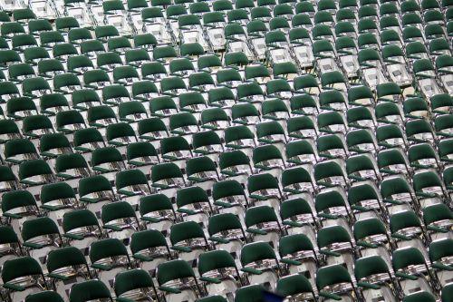 auditorium chairs colour
