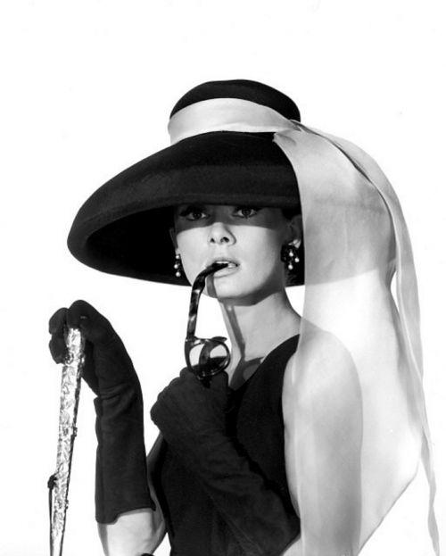 audrey hepburn actress vintage