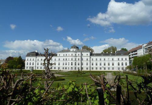 augarten palais vienna palace