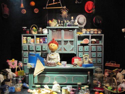augsburg puppet theatre augsburger puppenkiste