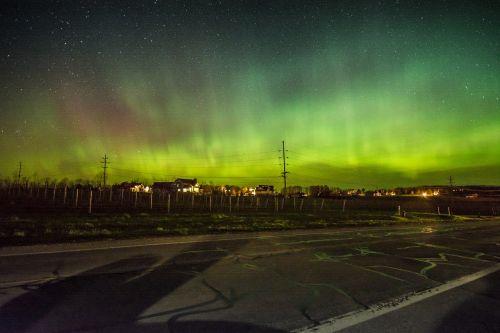 aurora borealis northern lights aurora