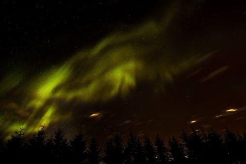aurora borealis aurora northern