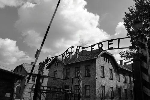 auschwitz concentration camp poland